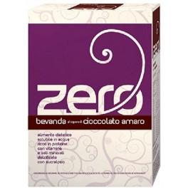 Cioccolato amaro Dieta Zero - 3 buste