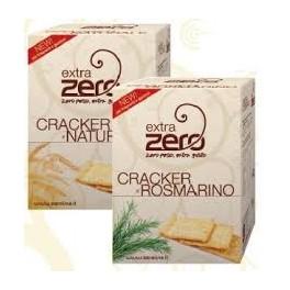 Extra Zero Crackers al rosmarino