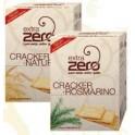 Extra Zero Crackers al naturale
