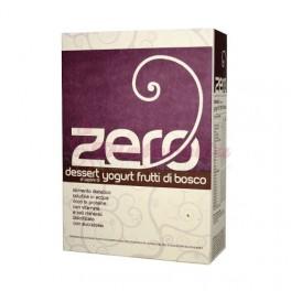 Yogurt dietetico ai frutti di bosco Dieta Zero