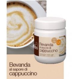 Bevanda al cappuccino Zero Activate - 6 porzioni