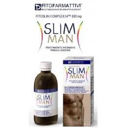 Slim Man Pancia e Addome