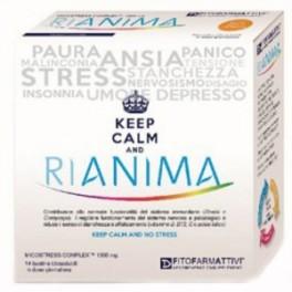 Integratore Naturale per il Relax Rianima Dual Pack