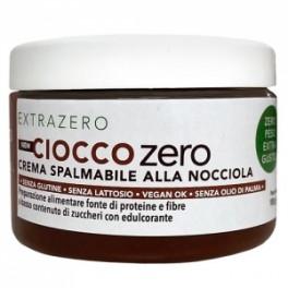 Crema Spalmabile Cioccozero Dieta Zero