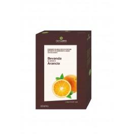 Dieta Zero Bevanda Arancio - 4 Buste