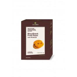 Dieta Zero Biscosnack con Arancio