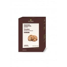 Tripla Confezione Cookie con Gocce di Cioccolato Dieta Zero