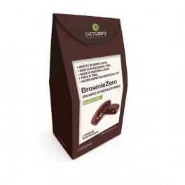 BrownieZero con Gocce di Cioccolato Dieta Zero