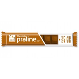 Extra Zero Cioccolato Praline alla Nocciola