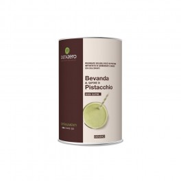 Bevanda al sapore di Pistacchio