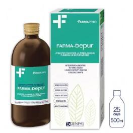 Farma-Depur FarmaZero - 500 ml
