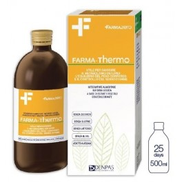 Farma-Thermo FarmaZero - 500 ml