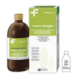 Farma-NoGas FarmaZero - 500 ml