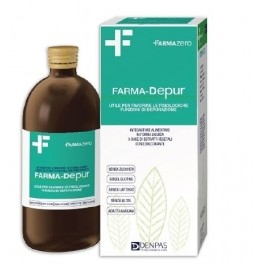 Farma-Depur FarmaZero - 250 ml