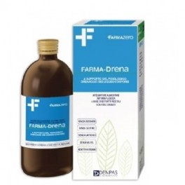 Farma-Drena FarmaZero - 250 ml