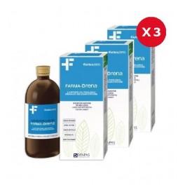 Promo FarmaZero - Tripla Confezione Farma Drena