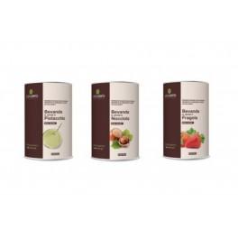 Mix di bevande Dieta Zero da 400 g - 3 barattoli