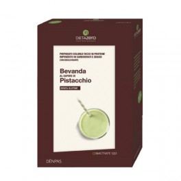 Dieta Zero Bevanda al Pistacchio - 4 buste