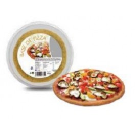 Dieta Zero Base per Pizza - 250 g