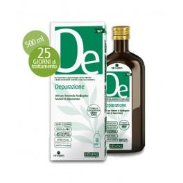 Dieta Zero Depurazione