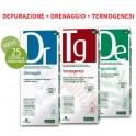 2+1 OMAGGIO - Promo Kit Fitoestratti Dieta Zero Depurazione Drenaggio Termogenesi