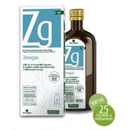 ZeroGas Fitoestratti Dieta Zero