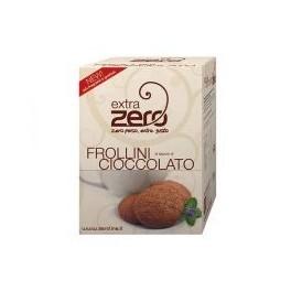 Extra Zero Frollini Cioccolato 3 porzioni