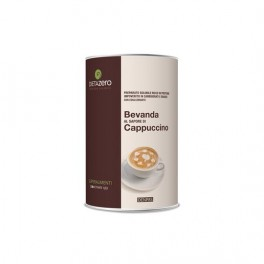 Dieta Zero Bevanda al Cappuccino - 300 gr