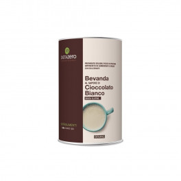 Bevanda Cioccolato Bianco Dieta Zero - 300 g