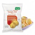 Dieta Zero Patatine gusto Chili Dolce High Protein Soya Chips