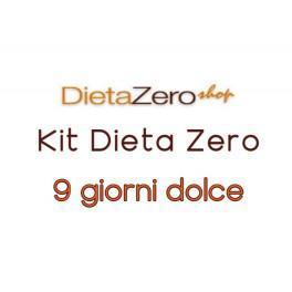 dieta 9 giorni