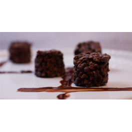 Dieta Zero - Tronky al Cioccolato Fondente