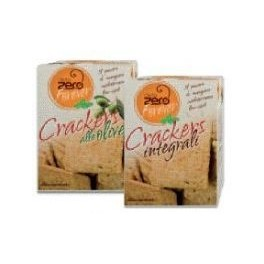 Zero Forever Crackers Integrali 150 g