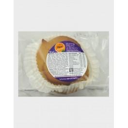 Muffin Dieta Zero ai Frutti di Bosco