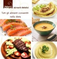 Dieta Zero: alimenti consentiti